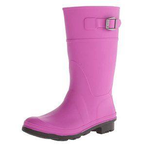 Kamik Girls Raindrops Rain Boots